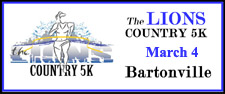 Lion Country 5K