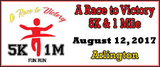 A Race to Victory 5K