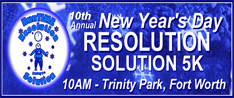 10th Annual RESOLUTION SOLUTION