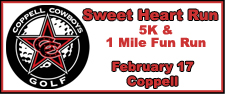 Sweet Heart Run