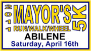 Abilene Mayor's Race
