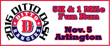 Ditto Dash 5K & Fun Run