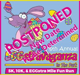 6th Annual Easter EGGStrvaganza in the Park-