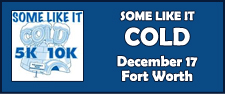 4th Annual Some Like It Cold 5K & 10K